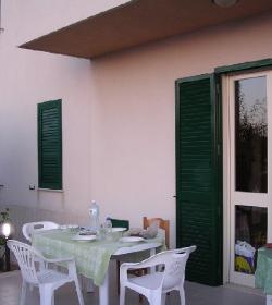 Villetta Sicilia Mare